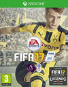 Fifa 17 XB1 at ebuzz.ie