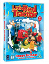 Little Red Tractor: Happy Birthday! DVD