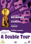 A Double Tour DVD