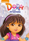 Dora The Explorer: Dora and Friends  [2016] DVD