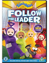 Teletubbies: Follow The Leader DVD