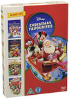 Disney Christmas Favourites [DVD] [1995]