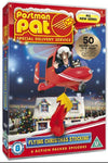 Postman Pat Special Delivery Service: Flying Christmas Stocking DVD