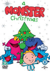 A Monster Christmas  [1994] DVD