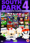 South Park - Season 4 (re-pack) DVD