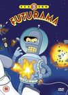 Futurama - Season 3 DVD