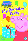 Peppa Pig: My Birthday Party and Other Stories [Volume 5] DVD