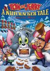 Tom And Jerry: Nutcracker Tale  [2007] DVD
