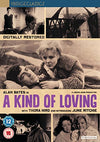 A Kind Of Loving  [2016] DVD