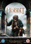 The Hobbit - The Battle of the Five Armies  [2015] DVD