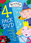 Ben and Holly's Little Kingdom - The Magical Collection DVD