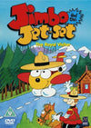 Jimbo And The Jet Set: Number 7 DVD