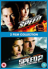 Speed/Speed 2 - Cruise Control DVD