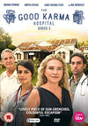The Good Karma Hospital Series 3 [DVD]