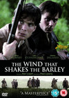 The Wind That Shakes The Barley DVD