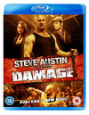 Damage  [2009] Blu-ray
