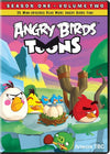Angry Birds Toons - Season 1, Vol. 2 DVD