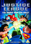 Justice League: The Brave And The Bold  [2005] DVD