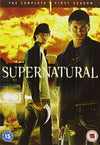 Supernatural - The Complete First Season  [2006] DVD