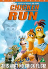 Chicken Run  [2000] DVD
