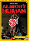Almost Human - Fan Edition DVD