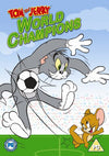 Tom And Jerry - World Champions  [2010] DVD