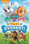 Paw Patrol: Meet Everest!  [2016] DVD
