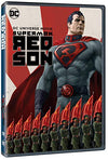 Superman: Red Son [DVD]