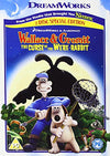 Wallace & Gromit - The Curse of the Were-Rabbit (2 Disc Special Edition)  [2005] DVD