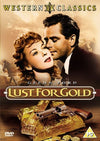Lust For Gold  [1949] DVD