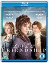 Love & Friendship  [2016] Blu-ray