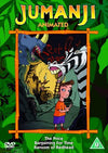 Jumanji (Animated) - Masked Identity/Master Builder/No Dice DVD