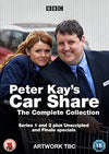 Peter Kay's Car Share - The Complete Collection  DVD