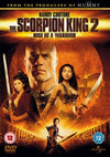The Scorpion King 2 - Rise Of A Warrior DVD