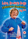 Mrs. Brown's Boys Christmas Boxset 2011-2014 DVD