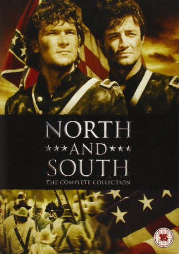 north and south book ii dvd