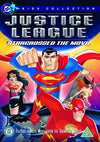 Justice League: Star Crossed - The Movie  [2005] DVD