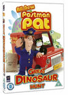 Postman Pat: Postman Pat and the Great Dinosaur Hunt DVD