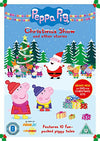 Peppa Pig: Christmas Show [Volume 18] DVD