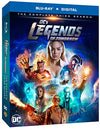 Dc Legends Of Tomorrow: Season 3 Blu-ray