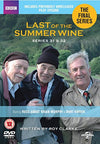 Last of the Summer Wine 31 &32  [2015] DVD
