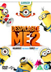 Despicable Me 2  [2013] DVD