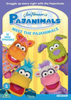 Pajanimals - Meet The Pajanimals DVD