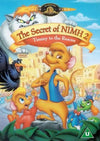 The Secret Of Nimh 2 DVD