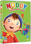 Noddy in Toyland - Playtime with Noddy  [2009] DVD