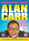 Alan Carr - Tooth Fairy Live DVD