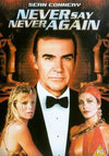 Never Say Never Again  [1983] DVD