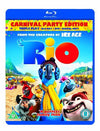 Rio - Triple Play (Blu-ray + DVD + Digital Copy) Blu-ray