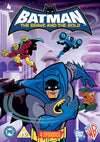 Batman The Brave And The Bold Vol.4  [2011] DVD