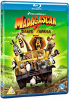 Madagascar: Escape 2 Africa Blu-ray